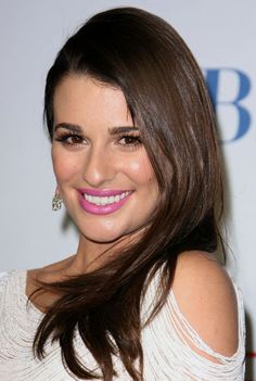 lea michelle.....actually in love.