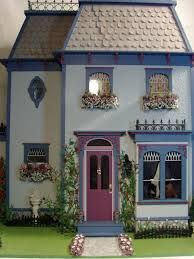 Image result for french chateau dollhouse