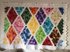 Hexagon Quilts - Page 2