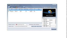 Free Video Converter for Windows users