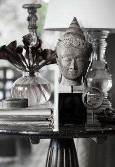 Inspiring Interiors : layers of grey — The Decorista