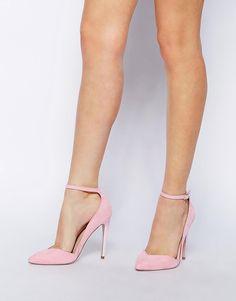 Image 1 ofASOS PRISM High Heels