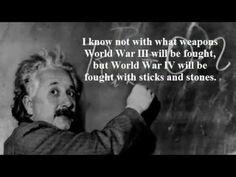 Best Quotes of Albert Einstein - YouTube