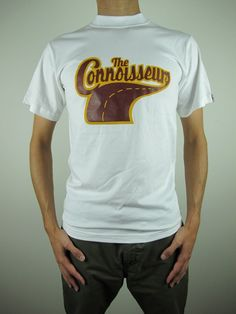 The Connoisseurs Wanderers Edition - White