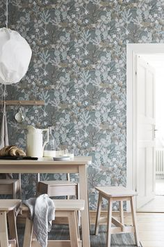 1000 images about decor wallpaper tapisser for Decor mural a tapisser