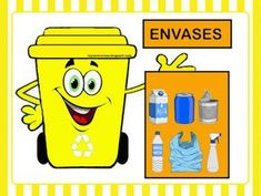 NUEVOS MODELOS, a post from the blog RECURSOS DE EDUCACION INFANTIL on Bloglovin' Social Studies Activities, Nature Activities, Recycling For Kids, Earth Day Crafts, Classroom Projects, Sistema Solar, Science, Primary School, Diy Crafts For Kids