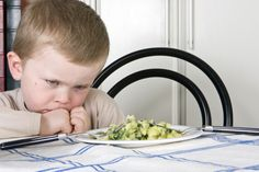 Your 'picky eater' is no match for these therapists (U.S. News & World Report)