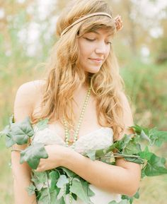 A Dreamy Grecian Inspiration Shoot Featuring Dresses by Deborah Lindquist   Fab You Bliss