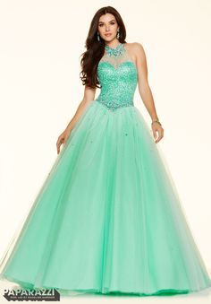 Prom Dresses by Paparazzi Prom - Dress Style 98104