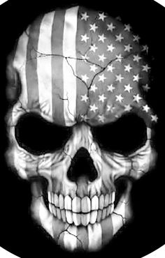 Skull Tattoos, New Tattoos, Tatoos, Black Sleeve Tattoo, Sleeve Tattoos, Grim Reaper Art, Jumpman Logo, Skull Pictures, Skull Artwork
