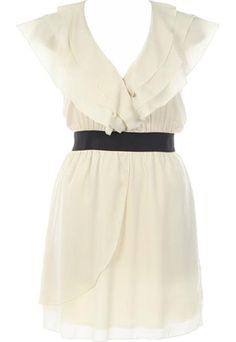 Wedding Weekend Dress >> Light and beautiful! $80