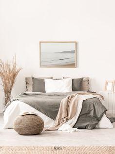 Dream Bedroom, Home Bedroom, Diy Bedroom Decor, Bedroom Ideas, Bedroom Signs, Master Bedrooms, Art For Bedroom, Bedroom Wall, Master Bedroom Decorating Ideas