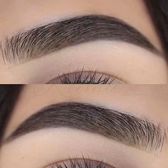 perfect-eyebrows-made-easy-with-semi-permanent-make-up - More Beautiful Me 1 Eyebrow Makeup Tips, Skin Makeup, Beauty Makeup, Eyebrow Pencil, Makeup Brush, Hair Beauty, Beauty Style, Makeup Goals, Makeup Inspo