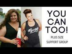 How To Alleviate Weight Loss Groups : Plus Size Fitness Support Group - weight loss workout PCOS