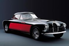 Bugatti T101 Coupe