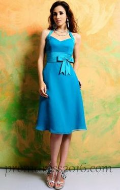 Cheap Two Shoulder Blue Bridesmaid Dresses [PD201600691] - $129.99 : Prom Dresses | Prom Dresses 2016