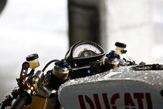 Radical Ducati S.L.: 9 ½ Radical