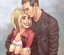 Doctor who help rose tyler with her homework
