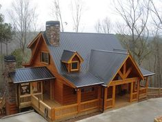 Our cabin is ALL WOOD no dry walls. so, here you get the real rustic cabin feel....... Welcome to our True Heaven Cabin, you are going to love our luxurious cabin nested in the beautiful Blue Ridge mountains of Ellijay. ...