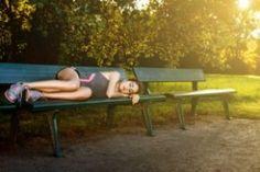 Sportlich abnehmen – aber richtig!