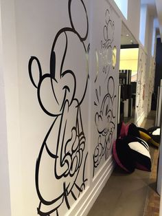 Here are the Disney Bedroom Design Ideas For Your Children. This article about Disney Bedroom Design Ideas For Your Children … Princess Theme Bedroom, Mickey Bathroom, Casa Disney, Disney Disney, Mickey Mouse House, Deco Disney, Disney Furniture, Disney Bedrooms, Disney Themed Rooms