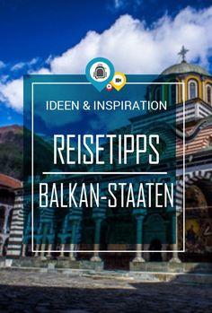 Balkan Round Trip - the ultimate travel guide! Roadtrip Europa, Albania Travel, Travel Around Europe, Reisen In Europa, Round Trip, Ultimate Travel, Phuket, Far Away, Bosnia