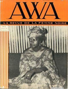 Crust and Sugar Over - atoubaa:   AWA : la revue de la femme noire -...