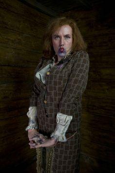 This is Jinsy - Ben Miller as Berpetta