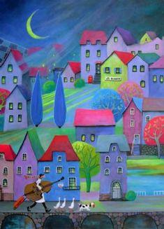 Iwona Lifsches, Danish Artist