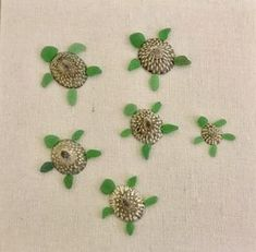 Sea glass and shell turtles pictureYou can find Sea glass and more on our website.Sea glass and shell turtles picture Sea Glass Crafts, Sea Crafts, Sea Glass Art, Glass Wall Art, Stained Glass Art, Sea Glass Jewelry, Sea Glass Beach, Window Glass, Sea Glass Decor