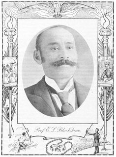 Edward Lavoisier Blackshear served as the first principal of Emancipation Park School, then assumed the direction of Prairie View State Normal and Industrial College (now Prairie View A&M University), a preparatory school for black teachers. The school named for him was built in 1916