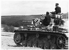 Panzerkampfwagen III Ausf. M
