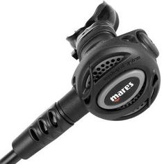 Mares Prestige 12S Regulator for Scuba Diving  | This product and more at http://www.watersportswarehouse.co.uk/shop/scuba-diving-equipment.html