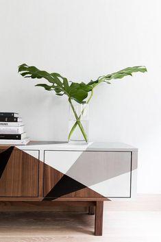 get the look vintage modern surf shack raum wohnen und farben. Black Bedroom Furniture Sets. Home Design Ideas