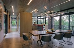 The Riverhouse, Coxsackie, NY, by BWArchitects & Poonam Khanna