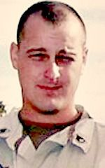Army SSG Michael L. Ruoff Jr., 31, of Yosemite, California. Died July 1, 2007, serving during Operation Iraqi Freedom. Assigned to 1st Battalion, 77th Armor Regiment, 2nd Brigade Combat Team, 1st Infantry Division, Schweinfurt, Germany. Died of wounds sustained when hit by enemy small-arms fire during combat operations in Ta'meem, Anbar Province, Iraq.