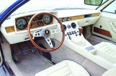1968 Lamborghini Espada 400 GT S1 Image