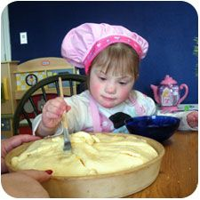 Down Syndrome | NACD | Nutrition