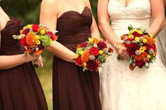 Jake & Katie Friehl ~ Photos by Linda's Photography ~ Flowers By Delano Floral
