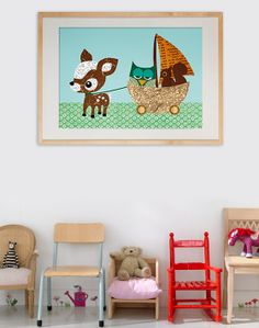 Hey, I found this really awesome Etsy listing at http://www.etsy.com/listing/75895644/new-a3-size-little-wagon-collage-poster