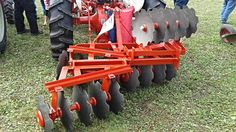 Tractor Attachments, Ford Tractors, Vintage Farm, Farming, Classic, Ideas, Classical Music, Thoughts