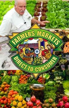 Tips to selling your produce at the Farmers Market