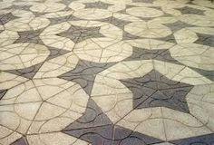 Image result for Penrose tiling