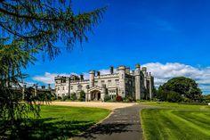 Castles to visit in Edinburgh
