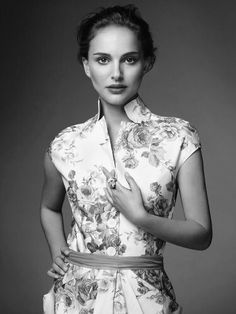 """""""""""I'm afraid of everything. But maybe when you're afraid of everything, it sort of seems like you're scared of nothing."""" - Natalie Portman """""""