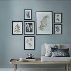 New collection of beautiful botanical attprints by @pernillefolcarelli - in our store next week. #nyheterpåvei #artprint #kunsttrykk #limitededition #pernillefolcarelli #kkdaybed #byklipklap #houzoslo by houzoslo