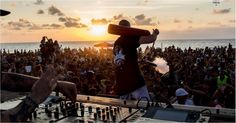 Celebrarán en La Habana primer festival de música fusión electrónica del… #Farándula #cuba #FestivalEyeife #LaHabana #músicaelectrónica