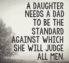 So proud Brad gets to be the positive male role model in Annslees life. He is a great dad!