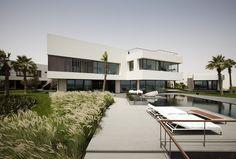 Star House | AGi architects | Archinect