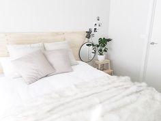   B e d r o o m    Morning light come shine in   #IKEA #adairs #target #targetstyle #kmart #roomtour #roomdecor #indoorplants #bed #nordic #interiordecor #nordicstyle #home #morning #sunlight #homedecor #monday #bohodecor #fauxfur #bedside #interior4all #interior123 #myhome #kmartaustralia